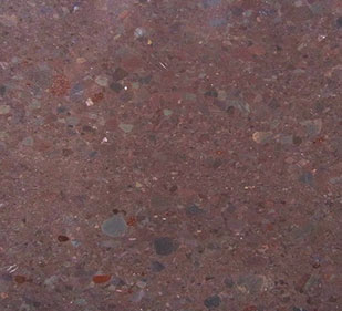 Toblerone Brown - granite