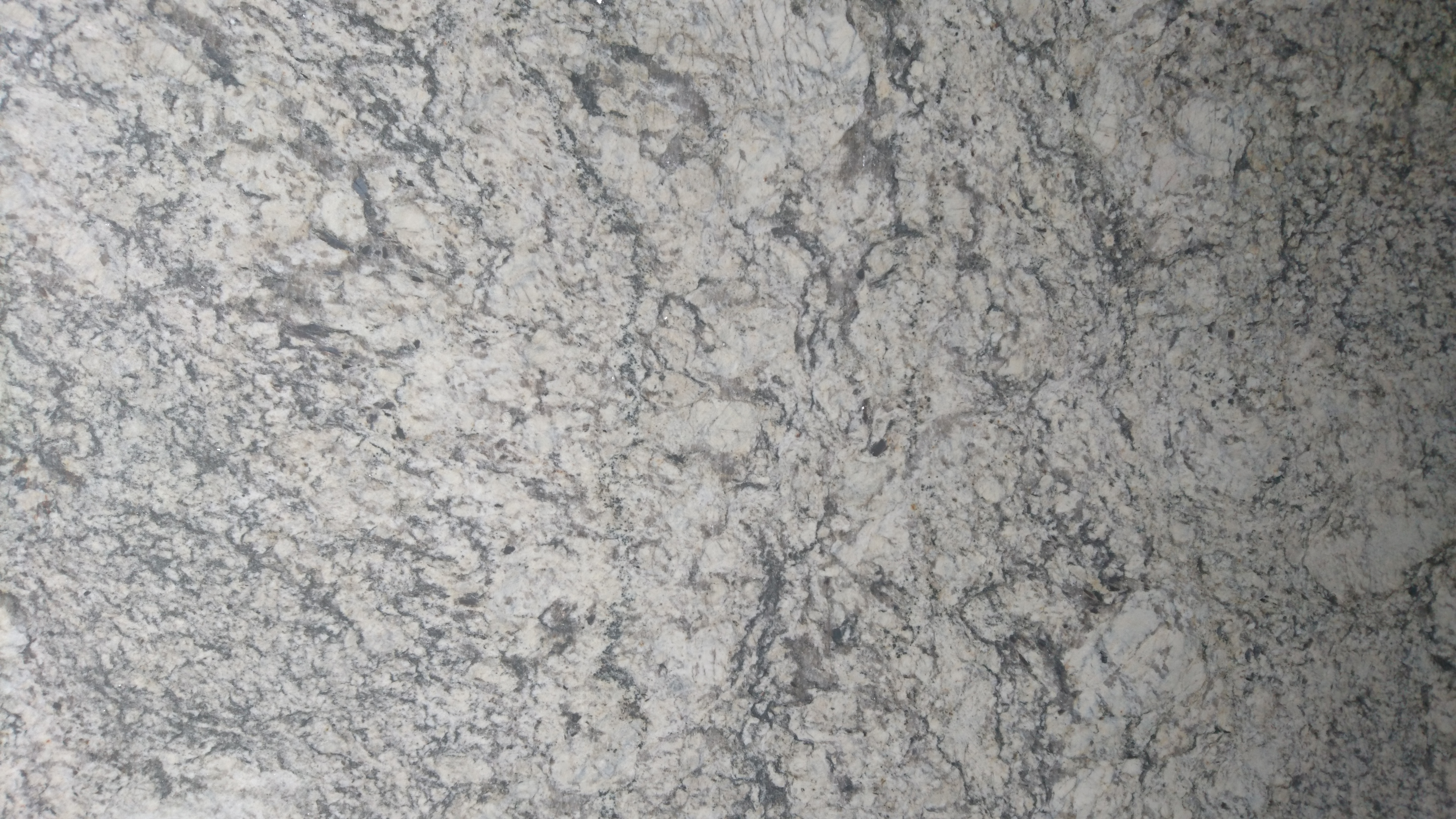WHITE FANTASY | West Coast Granite